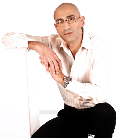 David Amaneddine Mind Body Medicine Kinesiology